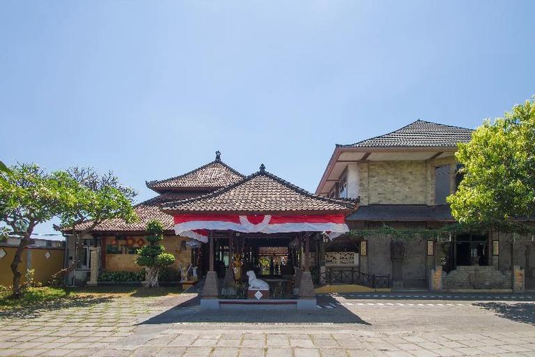 Bali Taman Beach Resort & Spa, Buleleng