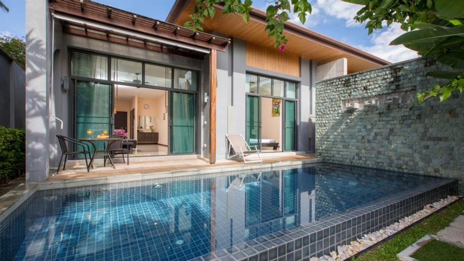 2 Bedrooms + 2 Bathrooms Villa in Rawai - 17373138, Pulau Phuket
