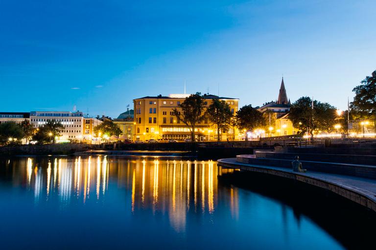 Elite Stora Hotellet Orebro, Örebro