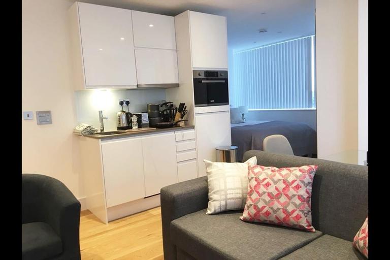 Luxury Slough Apartment, Slough