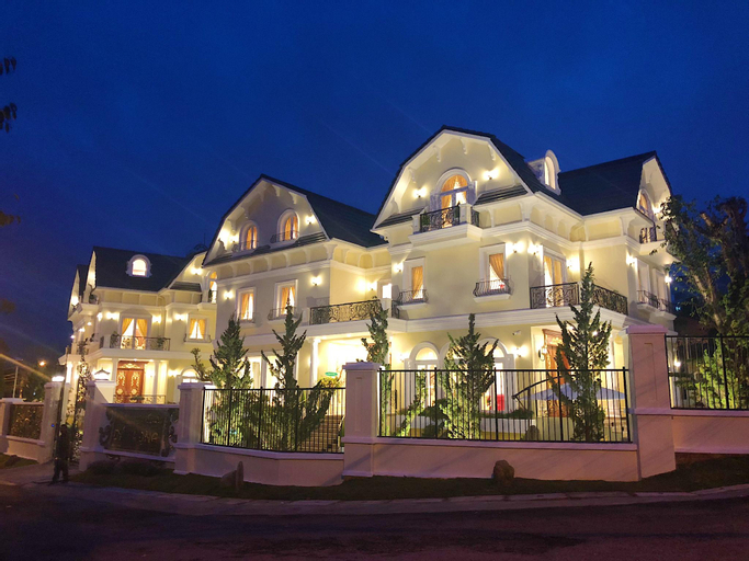 Da Tuong Villa, Đà Lạt