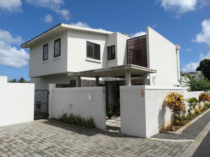 Villa Soleil,