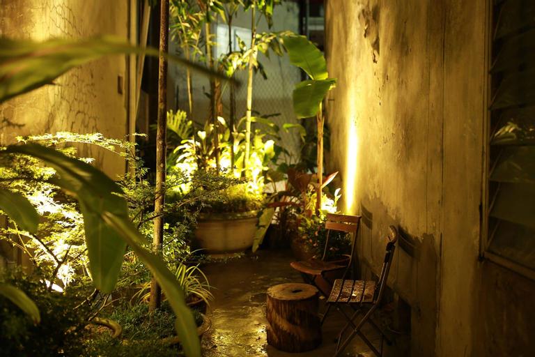 Green Mosaic - the garden house 01, Hoàn Kiếm