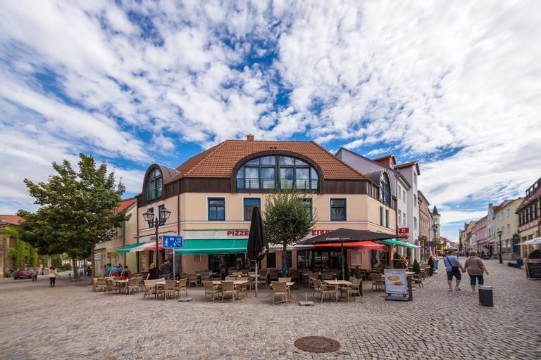DW Hotel Altstadt, Mecklenburgische Seenplatte