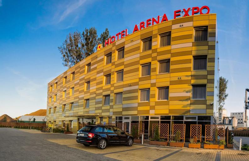 Hotel Arena Expo, Gdańsk City