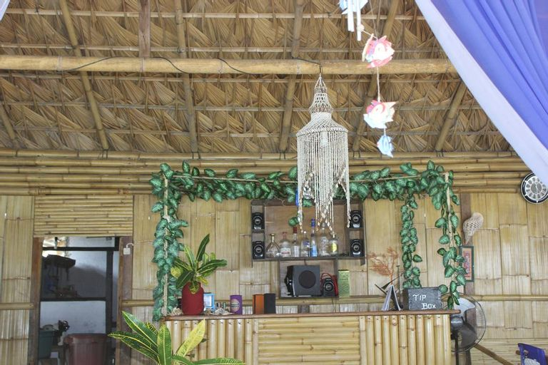 The Tandjoeng Homestay and Resto, Manado