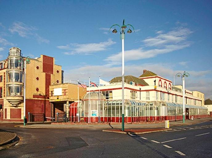 Grand Hotel Sunderland (Pet-friendly), South Tyneside