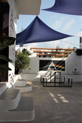 Daytripper Hostel, Cozumel