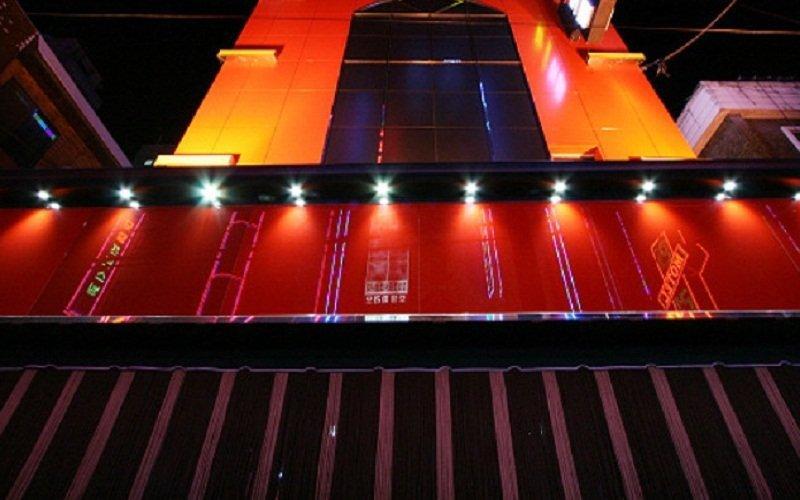 Hotel the View, Gwang-jin