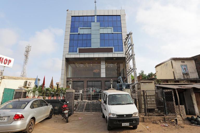 OYO 7379 Hotel Kalinga, Puri