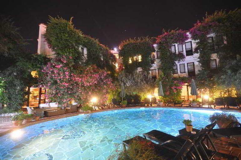 El Vino Hotel Suites, Bodrum