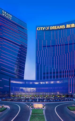 Grand Hyatt Macau, Cotai