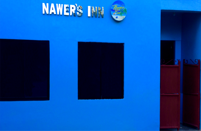Nawer's Inn, El Nido