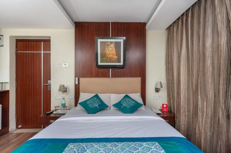 OYO 1412 Hotel Laila's County, Puducherry