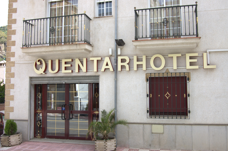 Hotel Quentar, Granada