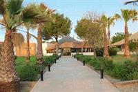 Hotel Garden Express, Arteaga