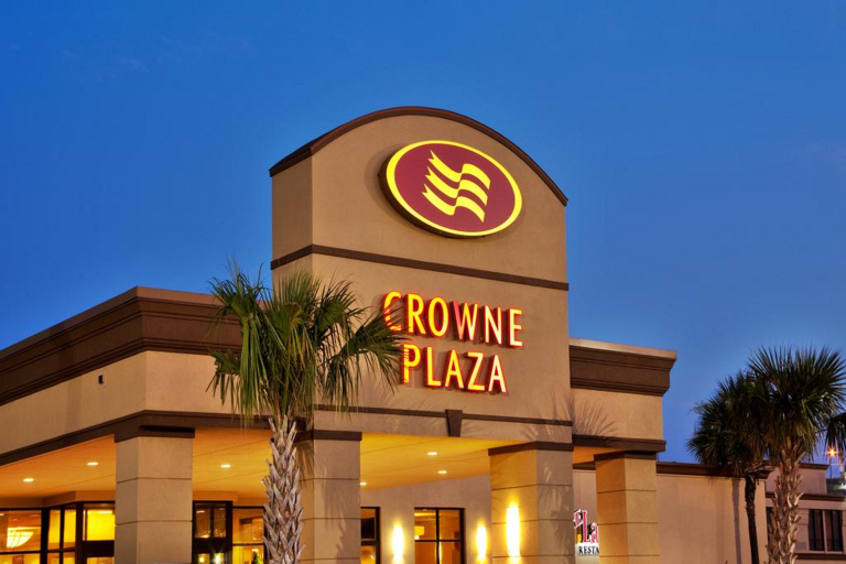 Crowne Plaza New Orleans Airport, Jefferson