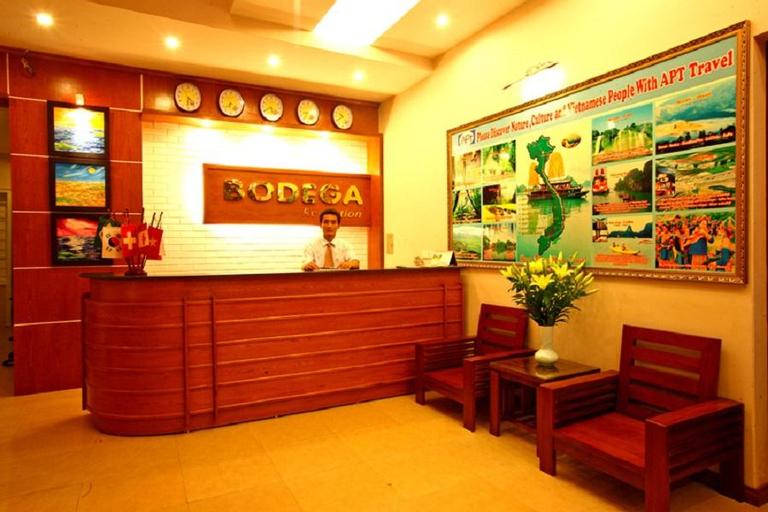 Bodega Hotel Hanoi, Hoàn Kiếm
