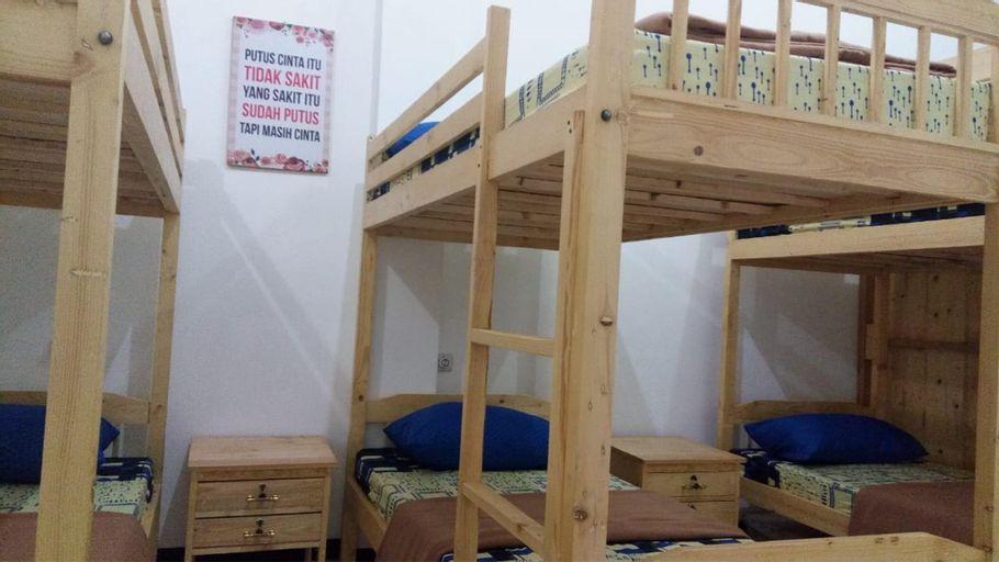 Numpang Tidur Inn, Malang