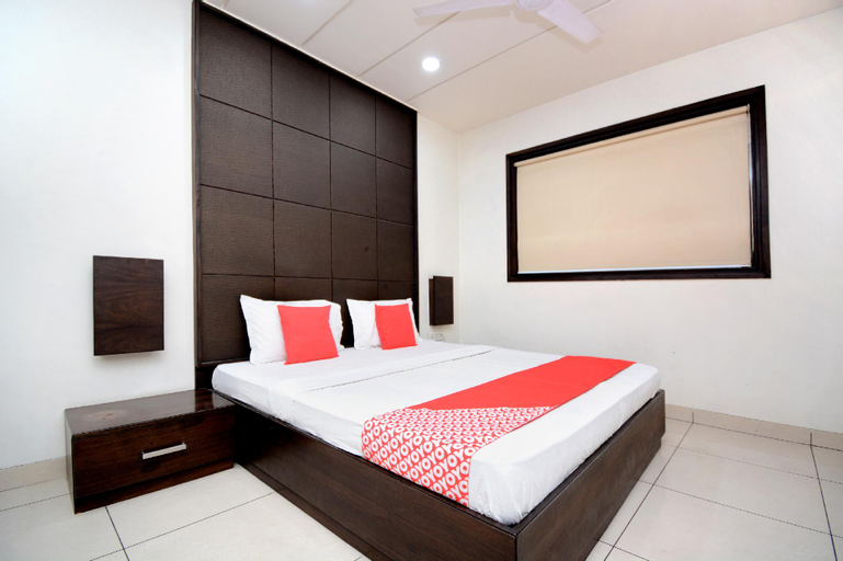 OYO 35546 Hotel Gold, Ludhiana