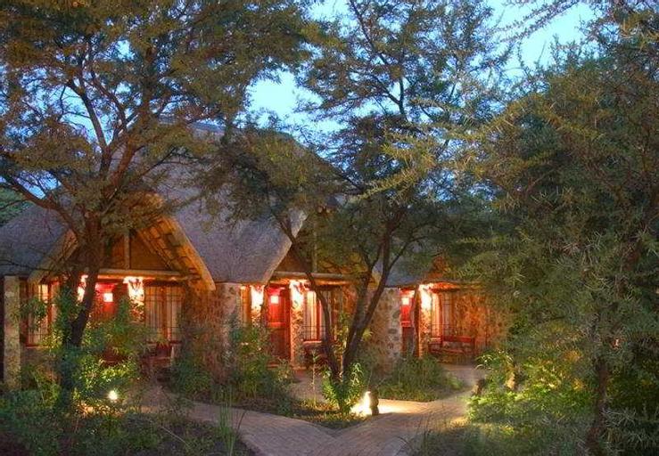 Kedar Country Lodge, Conference Centre and Spa, Bojanala