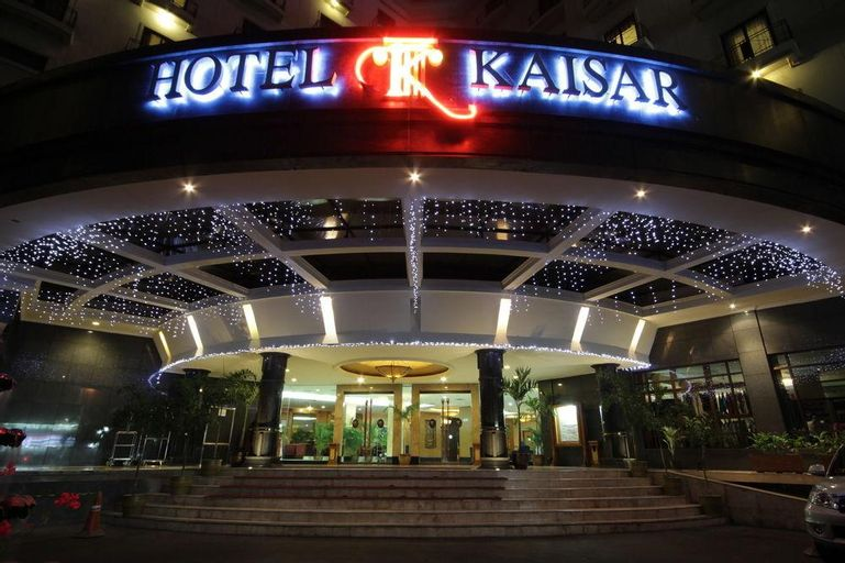 Hotel Kaisar, South Jakarta