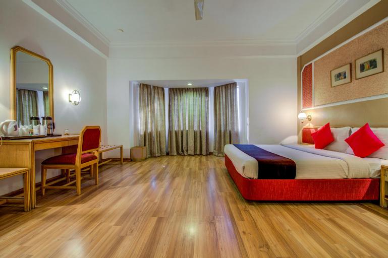 Capital O 1399 Hotel Yuvraj Palace, Ranchi
