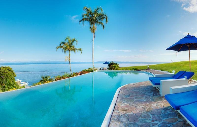 Taveuni Island Resort and Spa - All Inclusive, Cakaudrove