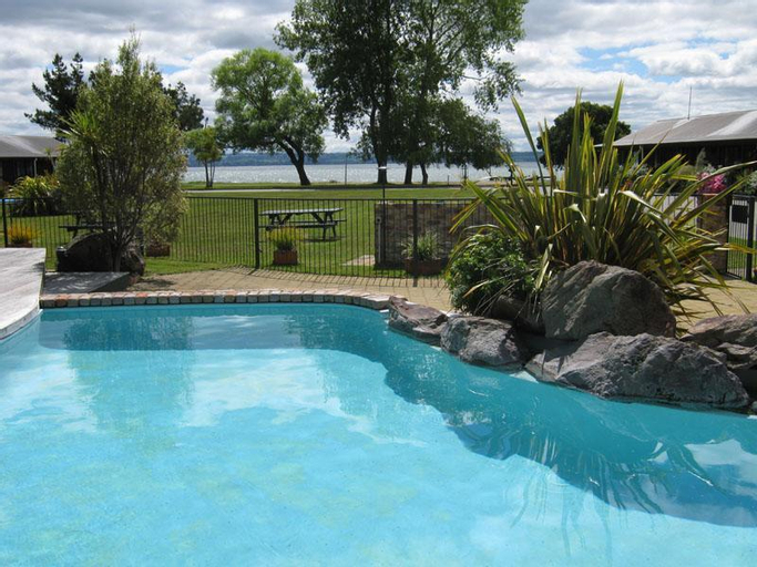Cedarwood Lakeside, Rotorua