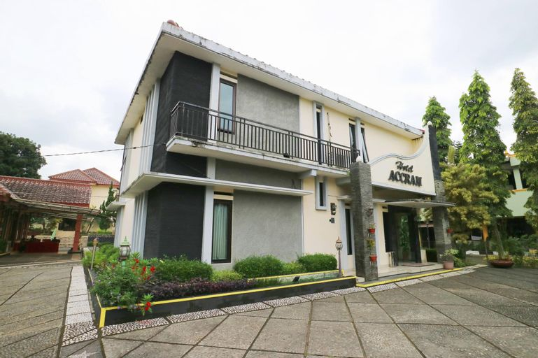 Hotel Accram, Bogor