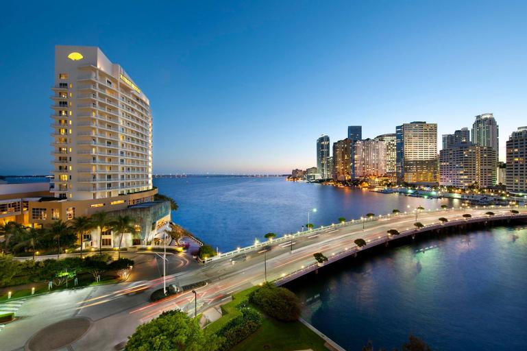 Mandarin Oriental, Miami, Miami-Dade