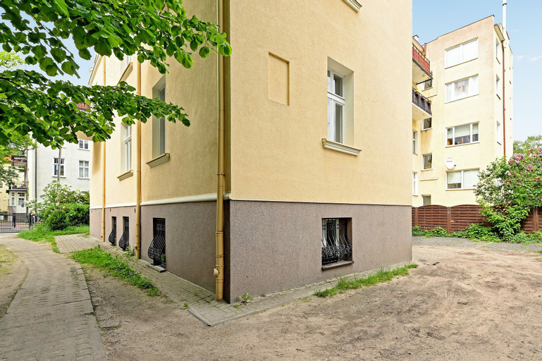 Dom & House – Apartment Helska Sopot, Sopot