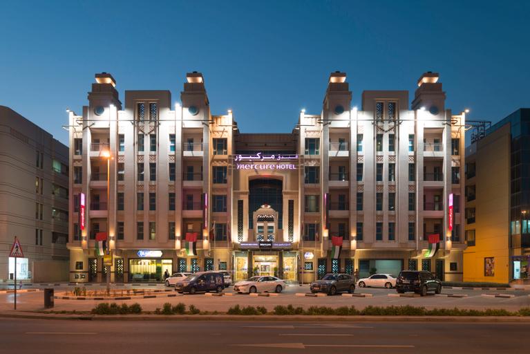 Mercure Gold Hotel Al Mina Road Dubai,