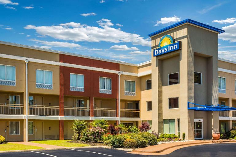 Days Inn by Wyndham Florence Near Civic Center, Florence