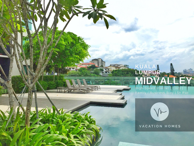 VacationHomes, Kuala Lumpur