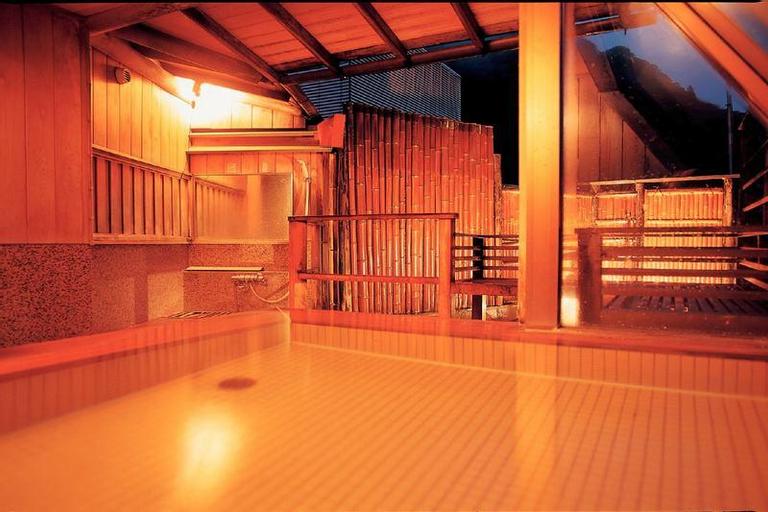 Higashiyama Daiichi Hotel, Aizuwakamatsu
