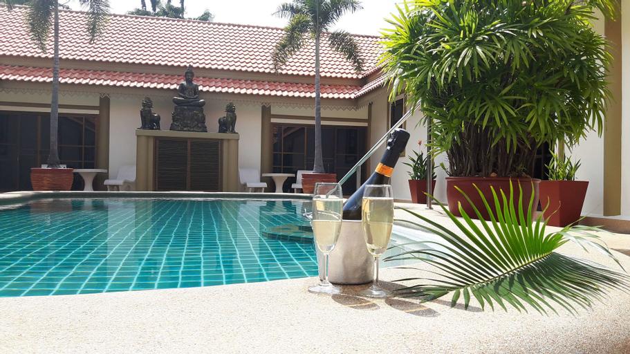 Siam Court, Sattahip