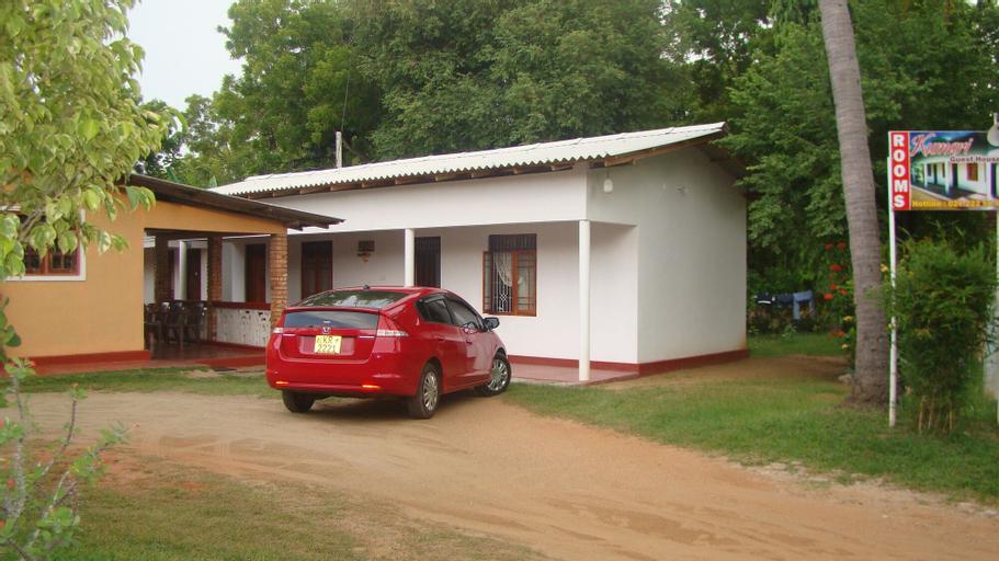 Kumari Resort, Thamankaduwa