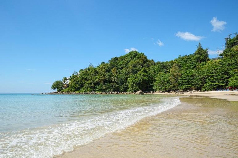 Nipa Villa, Pulau Phuket