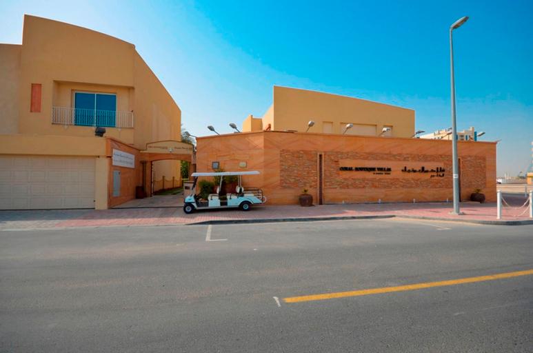 Coral Boutique Villa,