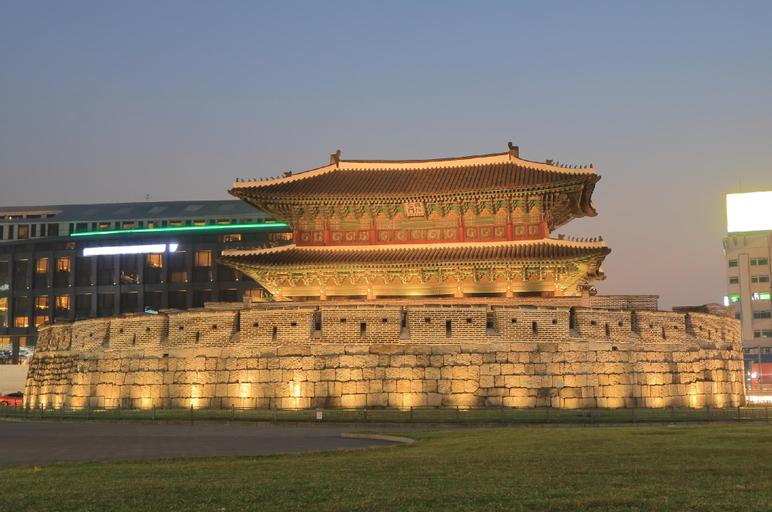 E Residence, Gangnam