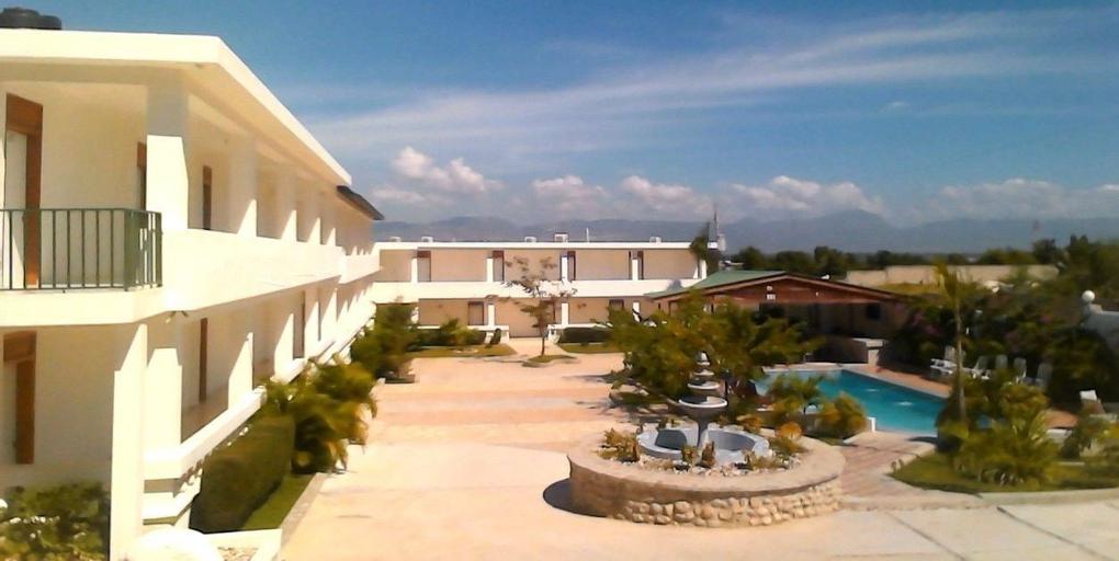 Renaissance Hotel, Port-au-Prince