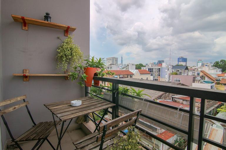 The Nguyens Café DCT, Quận 1