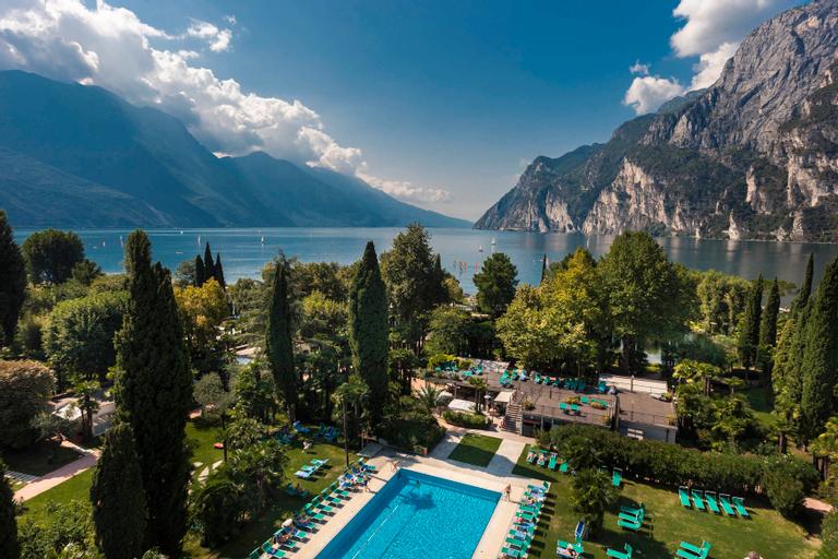 Grand Resort Du Lac Et Du Parc, Trento