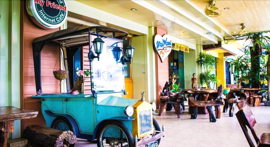 Myfriend Hotel Trang, Muang Trang