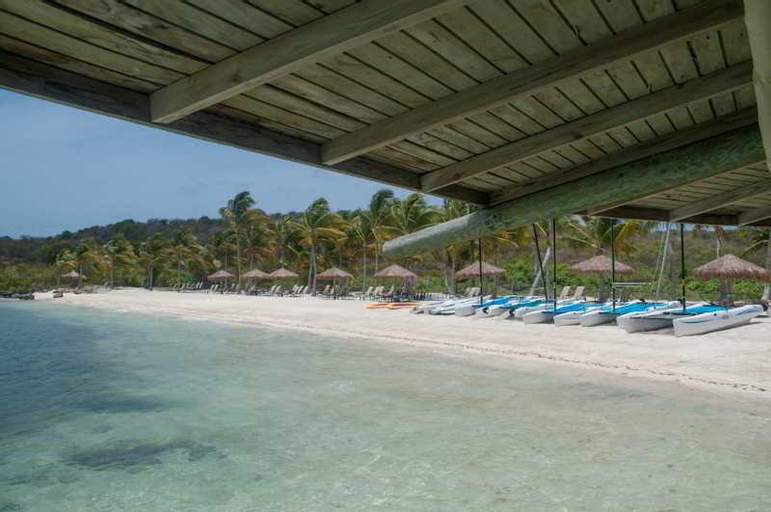 Biras Creek Resort,