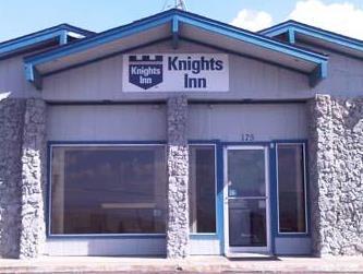 Knights Inn Saint George HWY I-15 Exit 8, Washington