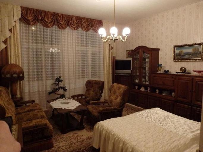 Villa Madona, Praha 4