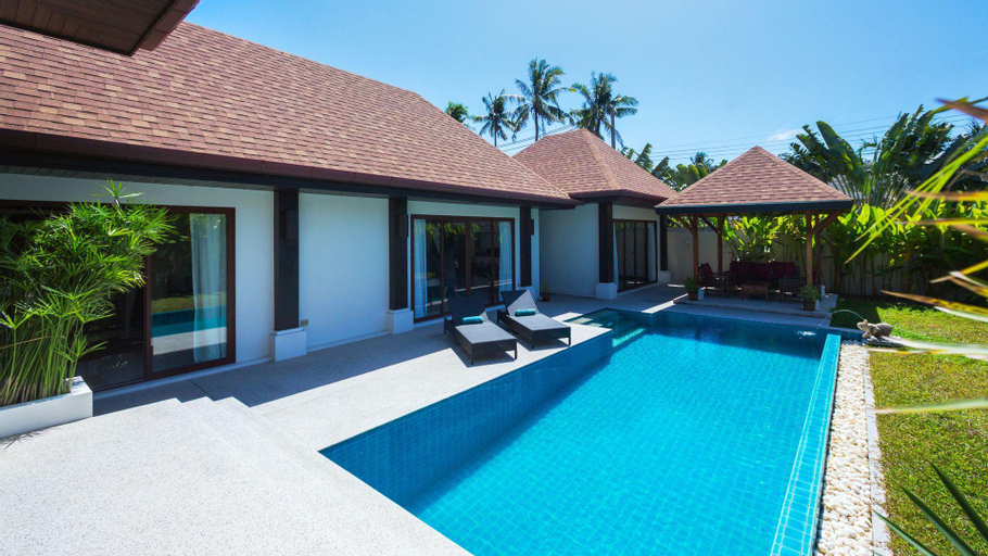 3 Bedrooms + 3 Bathrooms Villa in Rawai - 30506322, Pulau Phuket
