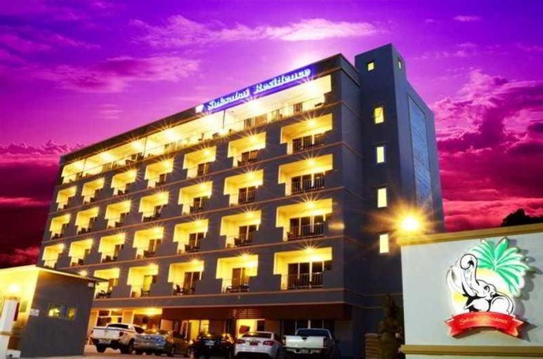 Suksabai Residence Pattaya, Pattaya